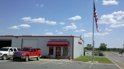 Vilonia Fire Department