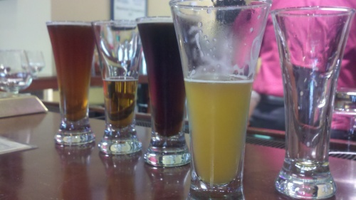 Mad Fox sampler