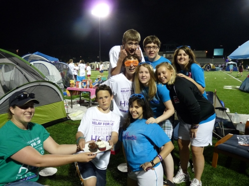 relay for life 2009