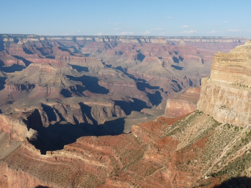 Grand Canyon, Mohave point