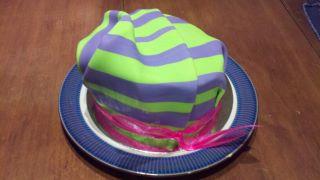 tammie coe cake