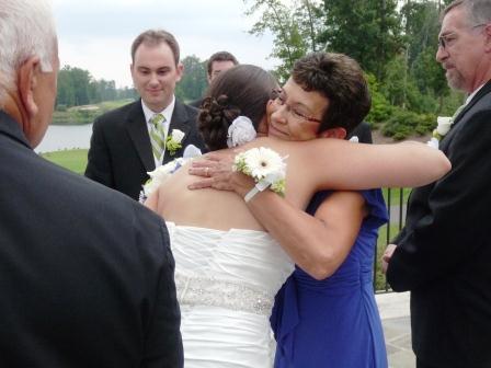 terri hugging mom